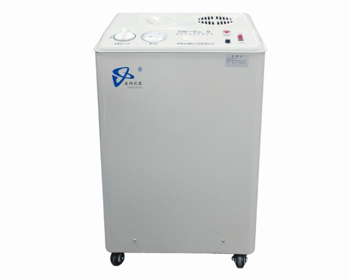 SHB-B95立式循环水式多用真空泵厂家