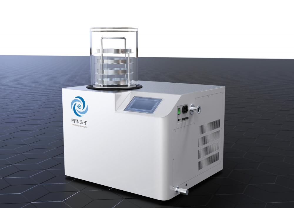 标准型LGJ-10D冻干机