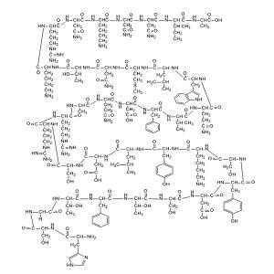 Oxyntomodulin (porcine, bovine)