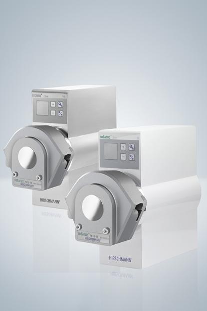德国赫施曼rotarus® flow 50连续输液蠕动泵