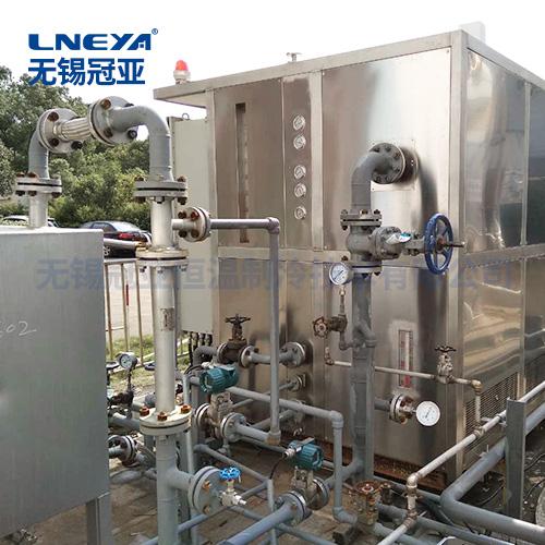 醇类气体回收装置-冷凝回收系统-vocs