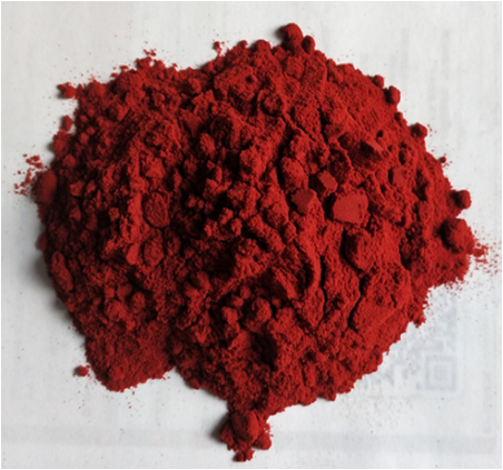 Phaffia yeast (≥0.4% Astaxanthin)  红法夫酵母(含0.4%虾青素)