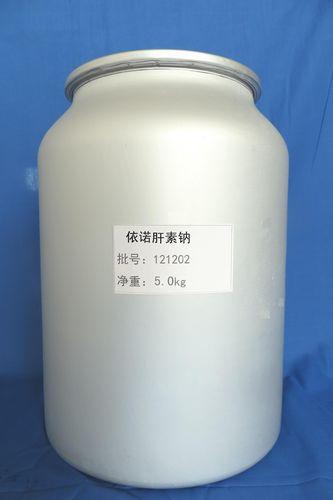 依诺肝素钠(Enoxaparin heparin)