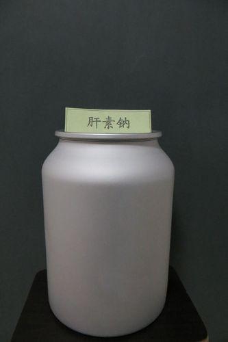 肝素钠(Heparin Sodium)