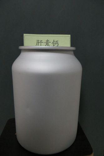 肝素钙(Calcium Heparin)