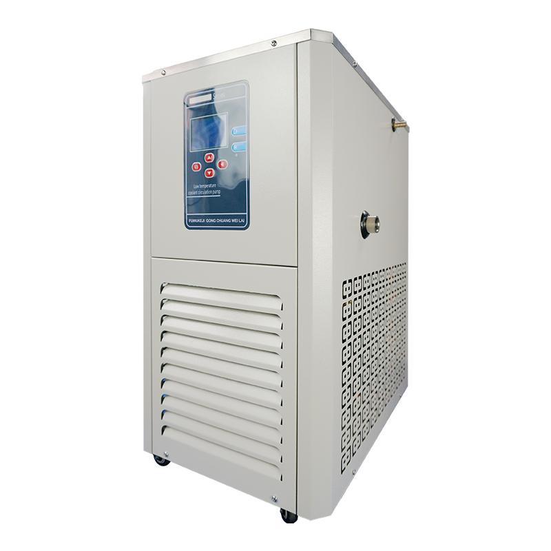 上海棱标乙醇制冷循环装置低温冷却循环泵