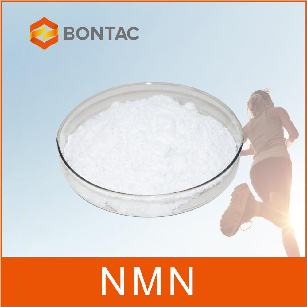 β-NMN 煙酰胺單核苷酸NAD booster