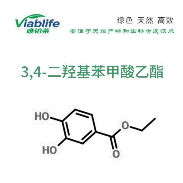 3,4-二羟基苯甲酸乙酯