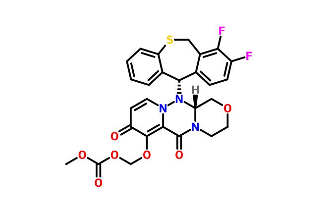巴洛沙韦酯