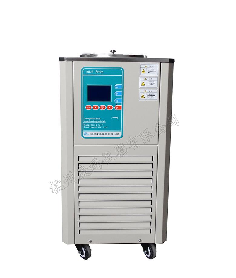 DHJF-2010低温恒温磁力搅拌反应浴厂家直销