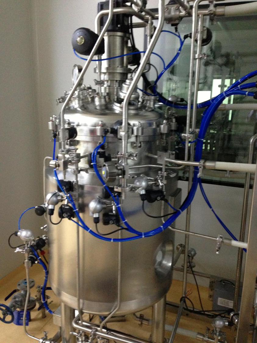 生物制品配液系統