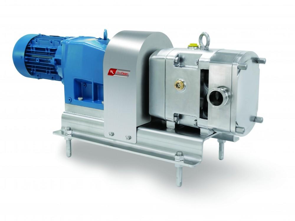 R系列轉子泵