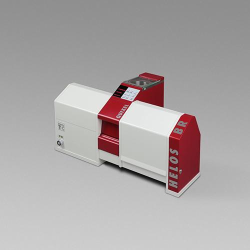 湿法粒度仪HELOS-QUIXEL