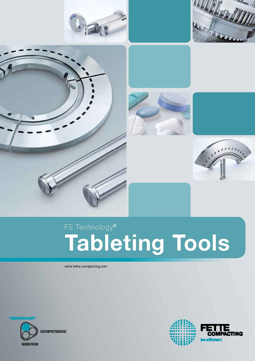 Tableting Tools