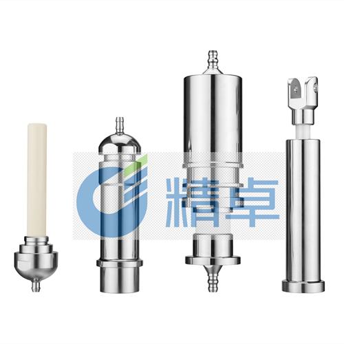 适用于水针剂分量灌装的陶瓷泵