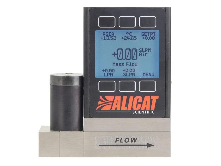 美国ALICAT LK2系列质量流量控制器