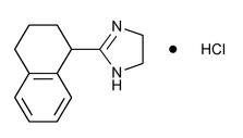 盐酸四氢唑啉