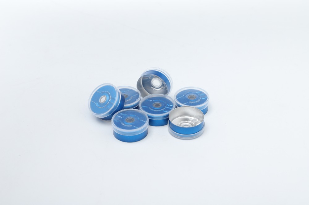 20蓝铝铝塑组合盖