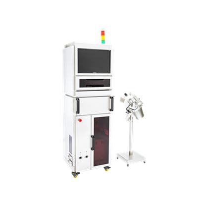 TVS多功能片剂生产质量在线监控段检机