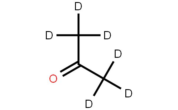丙酮-D6+ 0.03% V/V TMS