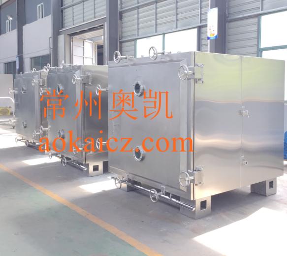 FZGF系列新型真空干燥箱