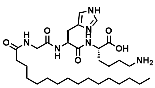 棕榈酰三肽-1