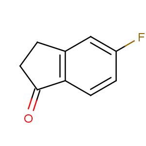 5-氟-1-茚酮