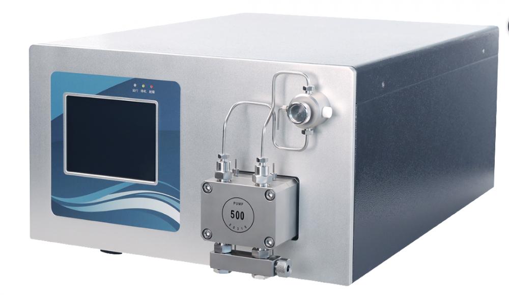 500ml高壓輸液泵