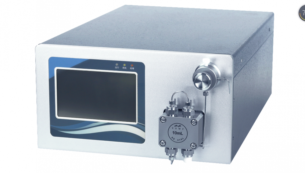 10ml高压输液泵