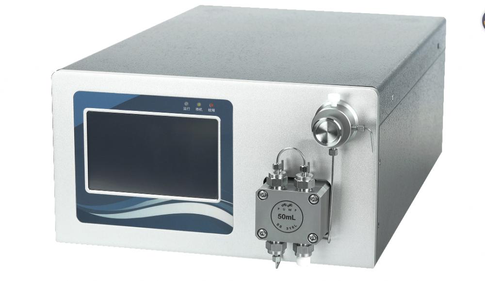 50ml高压输液泵