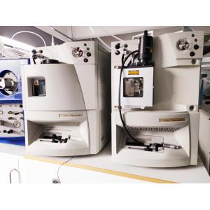 沃特世ZQ2000单四级杆质谱仪
