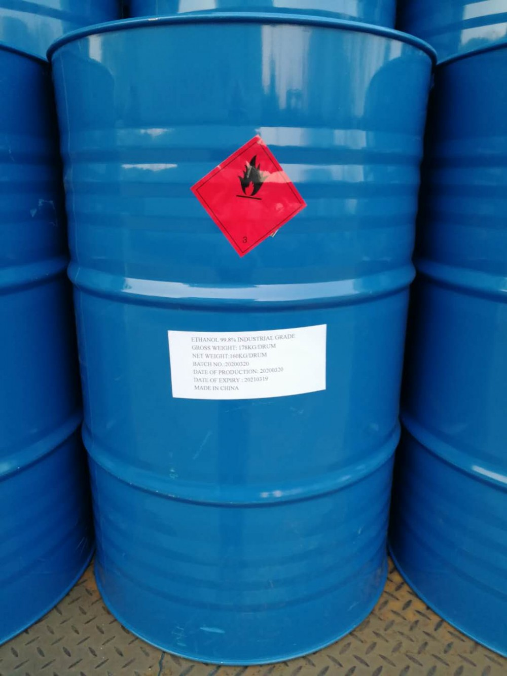 乙醇 ethanol