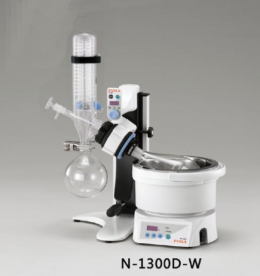 EYELA东京理化旋转蒸发仪N-1300D