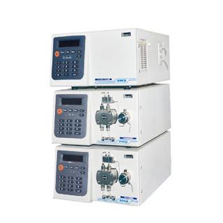 P3500半制备液相色谱仪