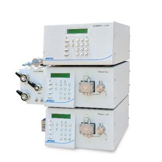 P230A/P分析-半制备一体化液相色谱系统
