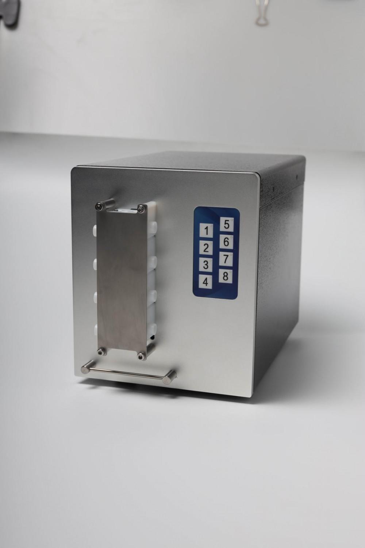 餾分收集器