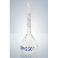 德国赫施曼A级蓝标容量瓶