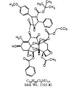 DT-6与10-DABⅢ的10-位缩合产物
