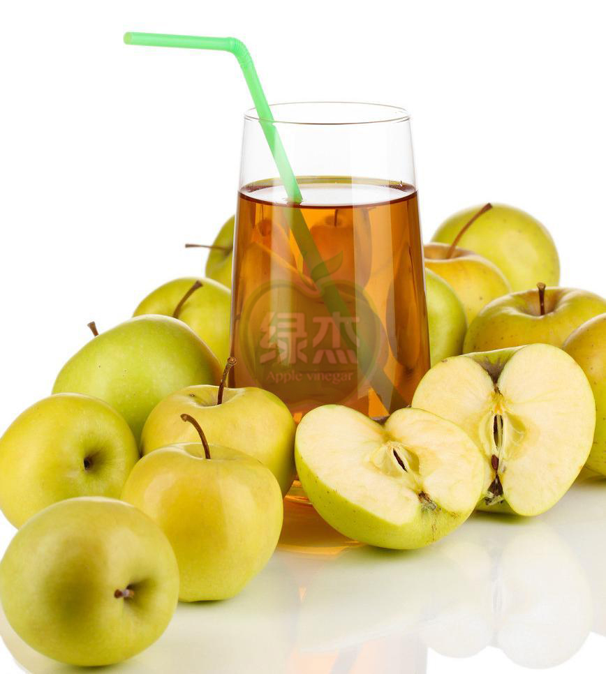 苹果醋 Apple Cider Vinegar