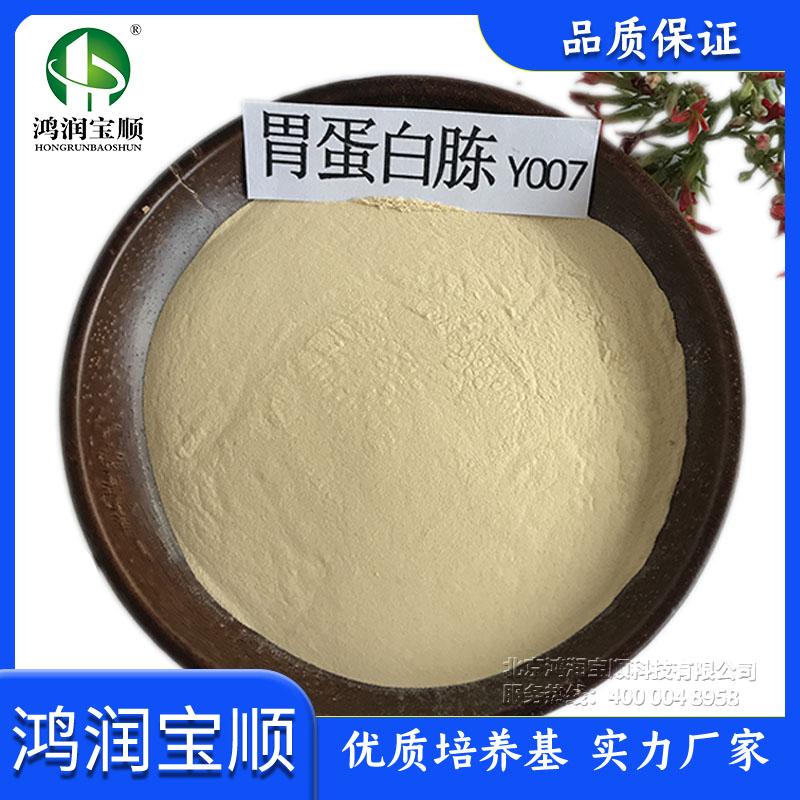 胃蛋白胨Y007