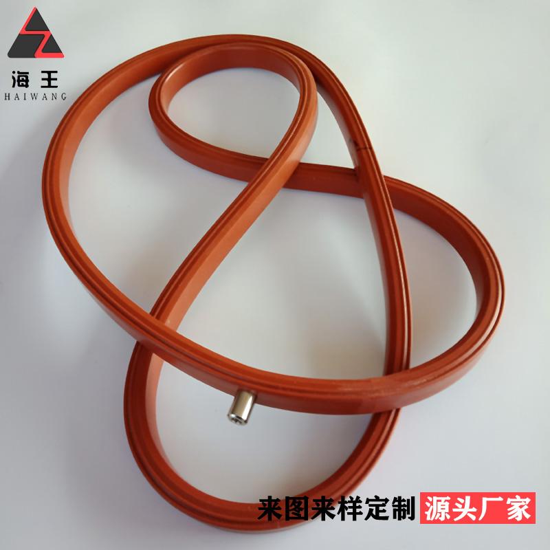 硅胶充气密封圈 硅胶气囊