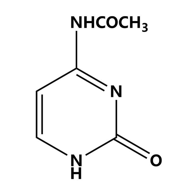 N4-乙酰胞嘧啶