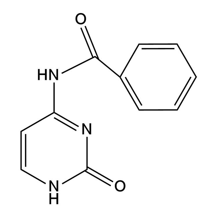 N4-甲苯酰基胞嘧啶