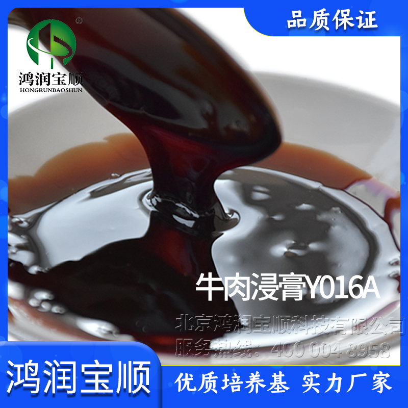 牛肉浸膏(Y016A)