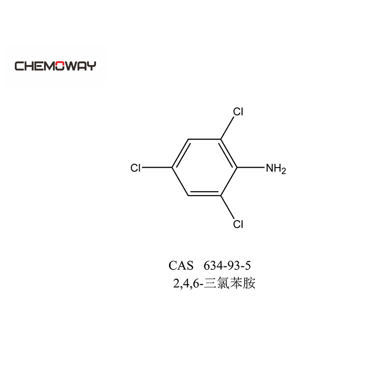 2,4,6-三氯苯胺