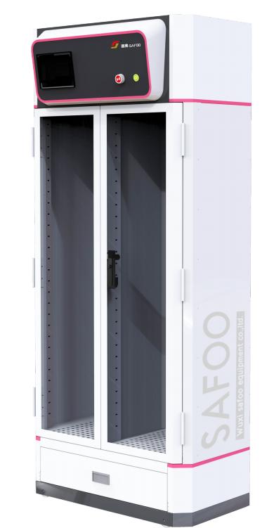 净气型药品柜SF-DSN080FD