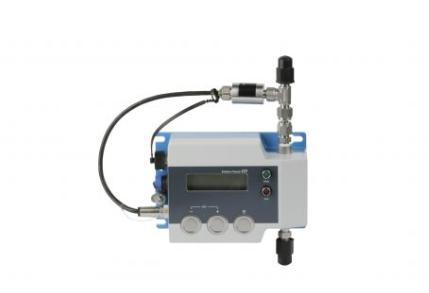 气体纳米质量密度传感器