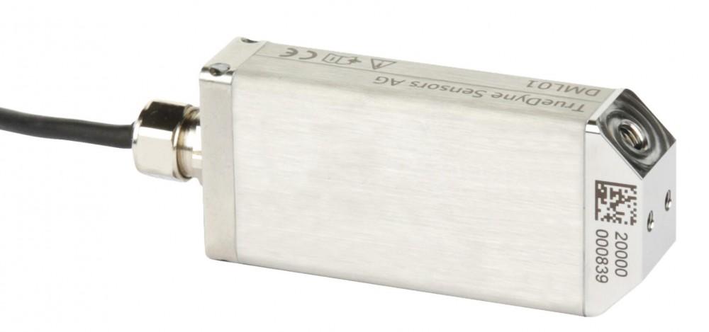 瑞士TrueDyne液体粘度传感器VLO-M1