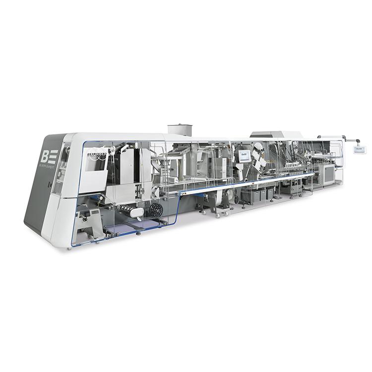铝塑包装机/Packaging Machines