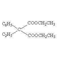 Diethyl ethylphenylmalonate
